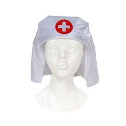 Coiffe d'Infirmière