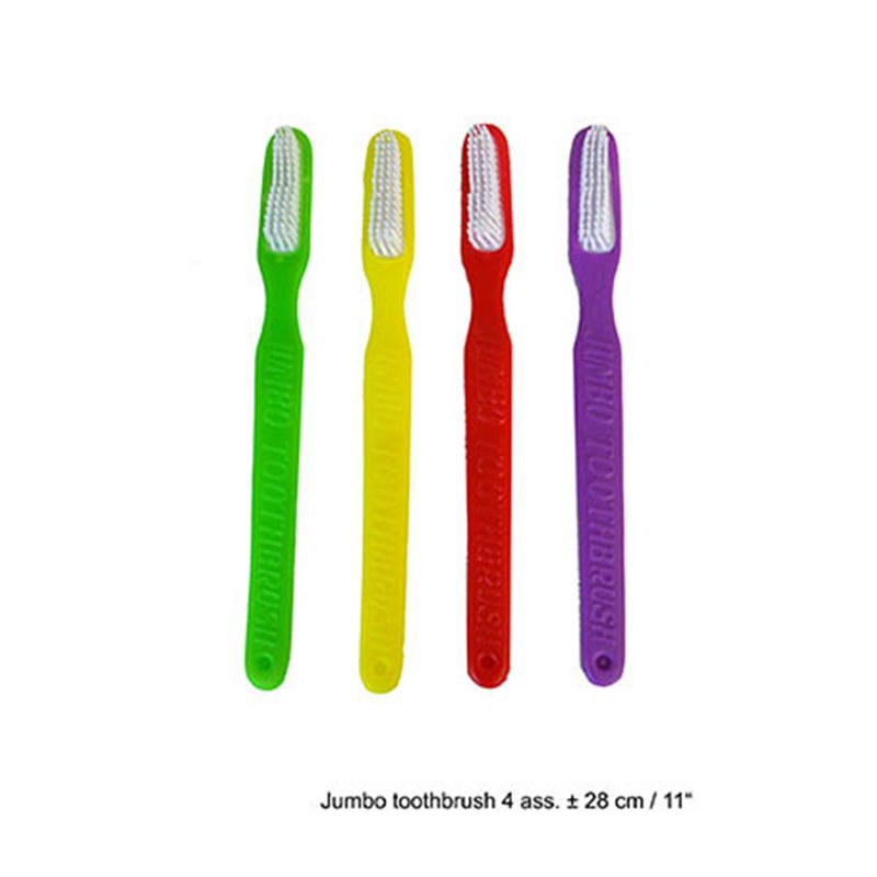 Brosse à dents Jumbo