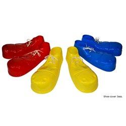 Chaussures géantes de Clown