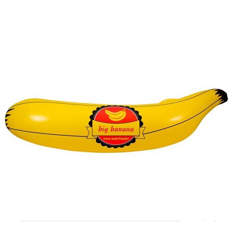 Banane gonflable
