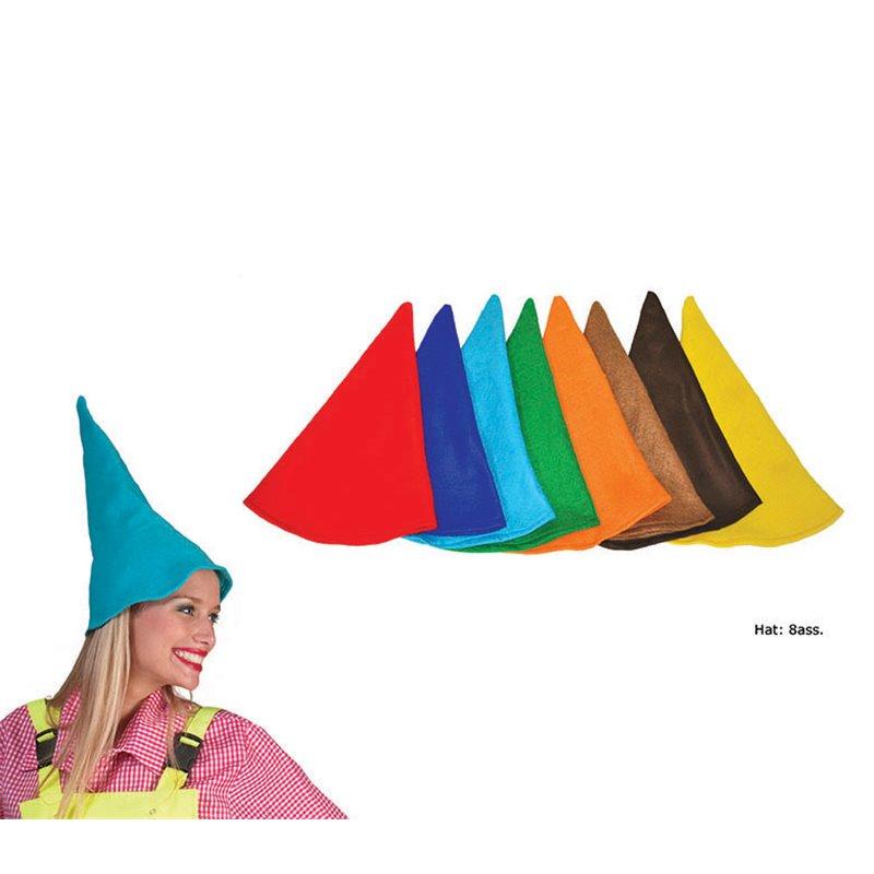 Chapeau de Lutin en Feutrine