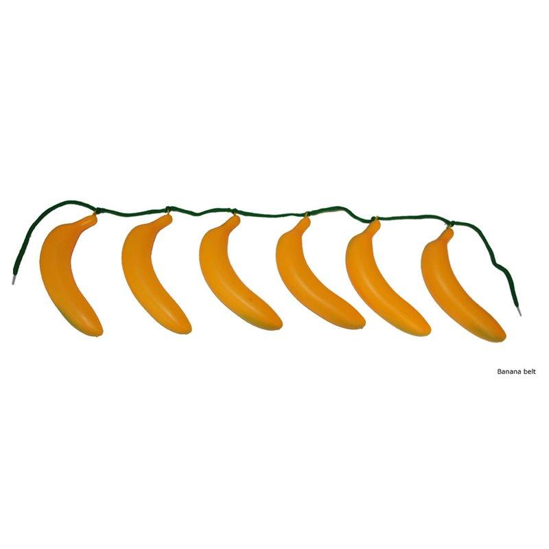 Ceinture de bananes