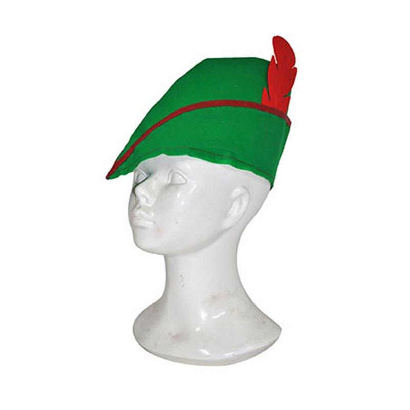 Chapeau Robin des Bois