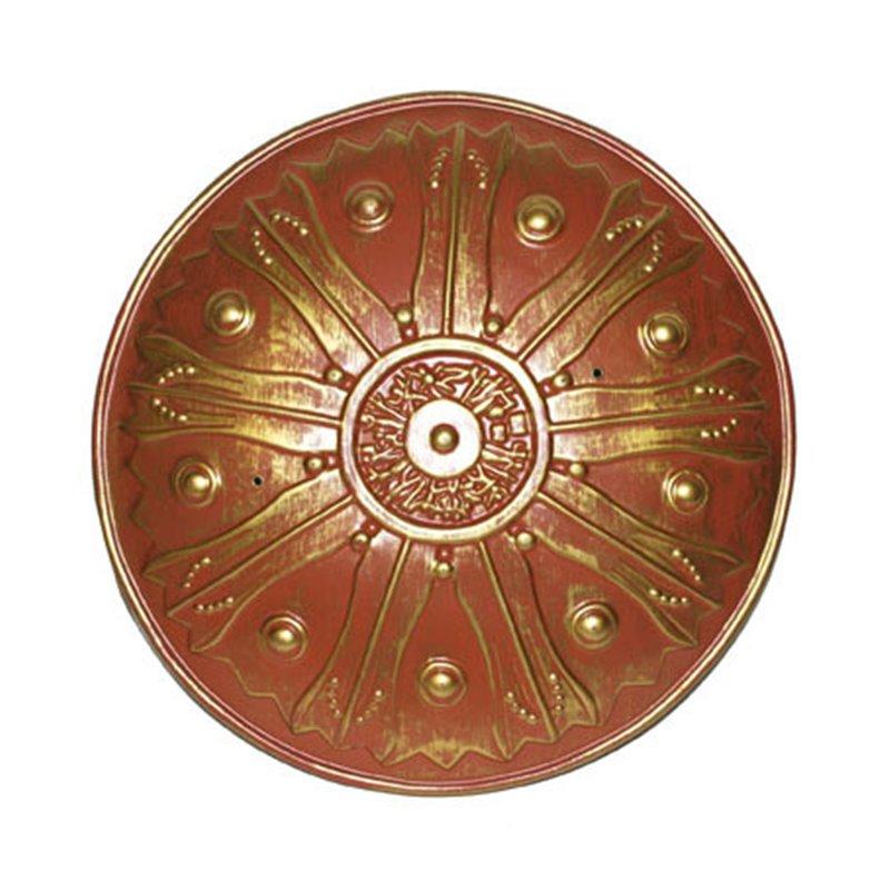 Bouclier de gladiateur Bronze