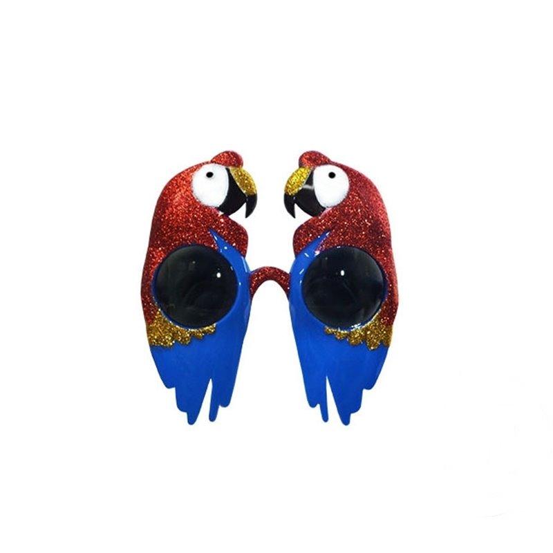 Lunettes Perroquet