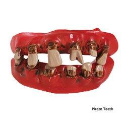 Dentier de Pirate