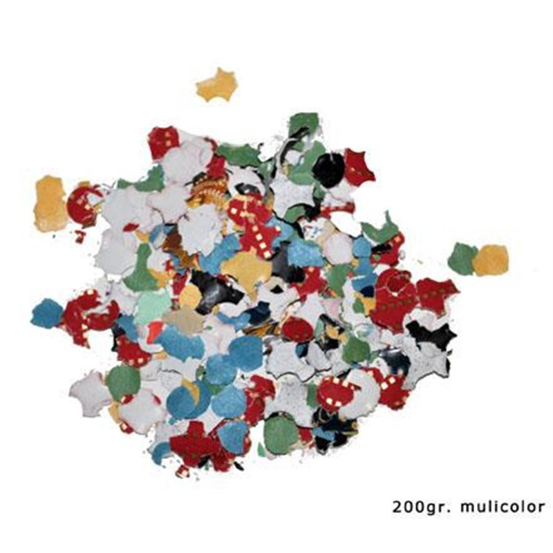 Confettis 200gr