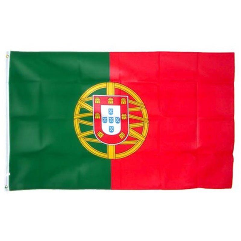 Drapeau Portugal 60 x 90 cm