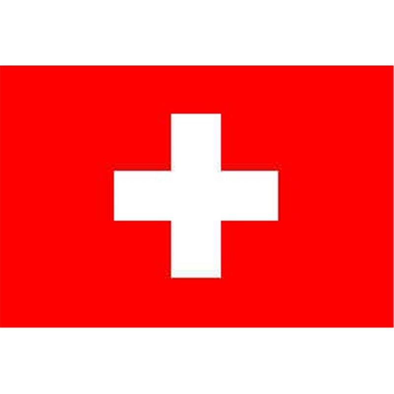Drapeau Suisse 90 x 150 cm