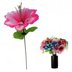 Hibiscus Artificielle 26 cm