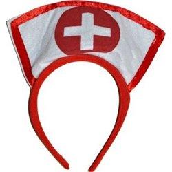 Serre-Tête d'Infirmière