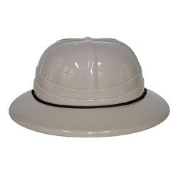Chapeau Colonial en PVC