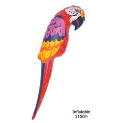 Perroquet Gonflable Géant