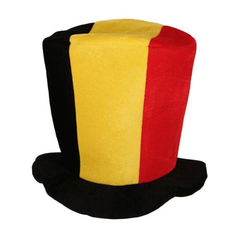 Chapeau Carnaval en Mousse Belgique