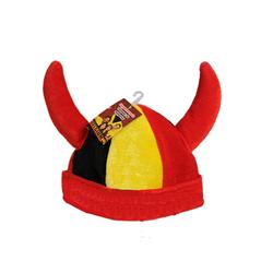 Chapeau Diable Rouge Belgique