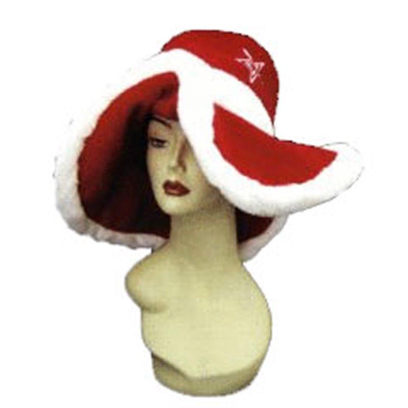 Chapeau de Noël Large
