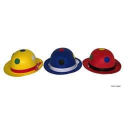 Chapeau de Clown en Feutrine pour Enfant