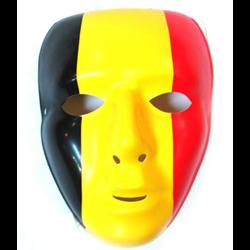 Masque Coque Belgique