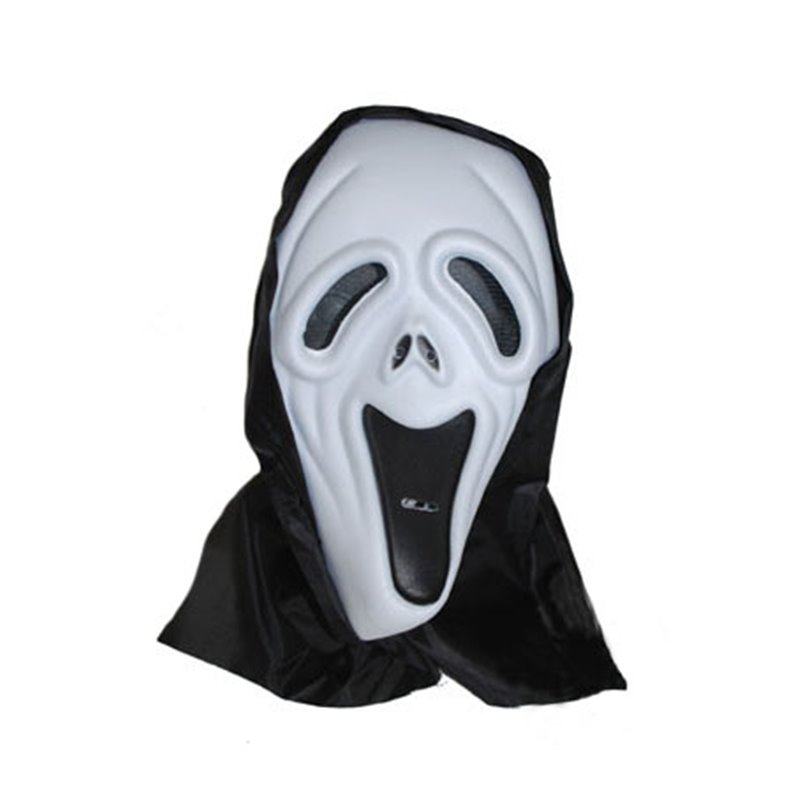 Masque Scary Movie