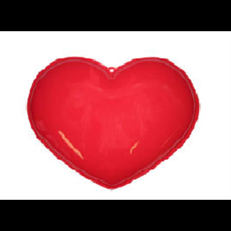 Panneau en Forme de Cœur 50 cm