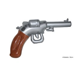 Pistolet Gonflable