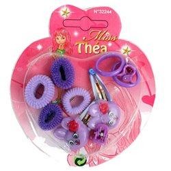 Accessoires pour Cheveux Théa