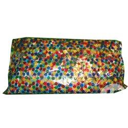 Sachet de Confettis Multicolores