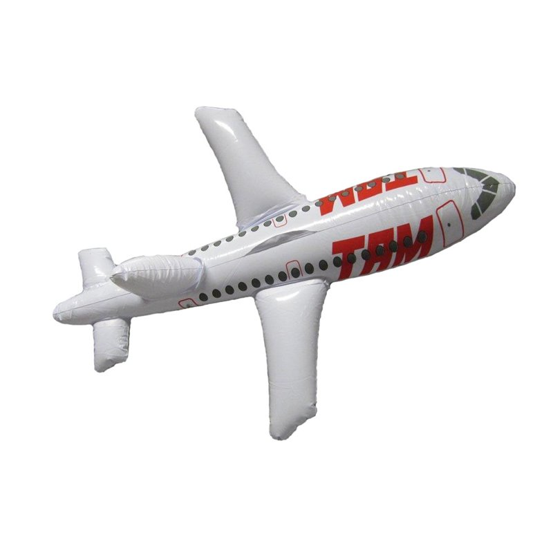 Avion Gonflable 64 cm