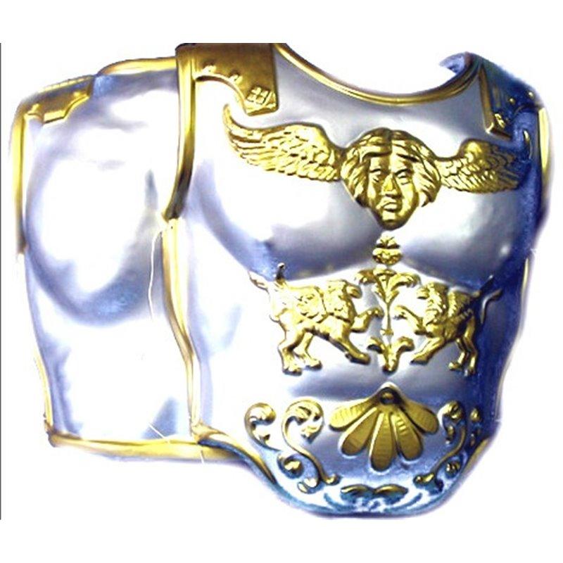 Armure de Romain en Plastique