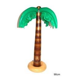 Palmier Gonflable de Hauteur 90 cm
