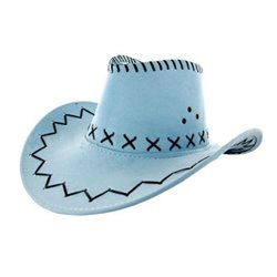 Chapeau de Cow-boy Imitation Cuir