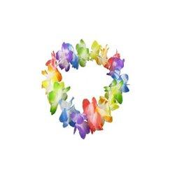 Bracelet de fleurs Multicolore Mix