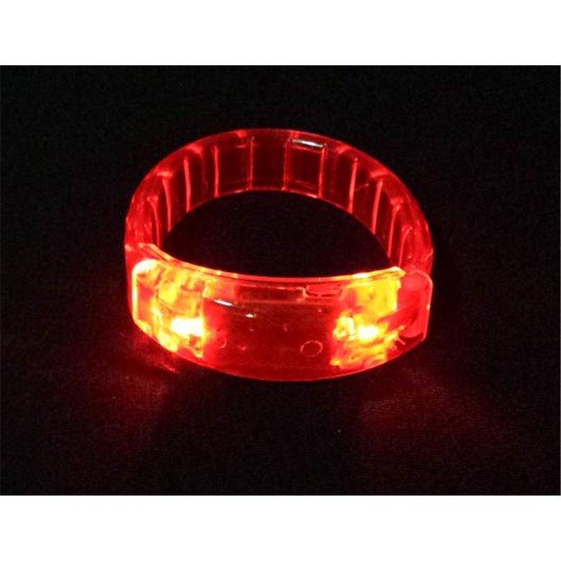 Bracelet Lumineux Plat