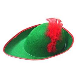 Chapeau de Robin des Bois pour enfant
