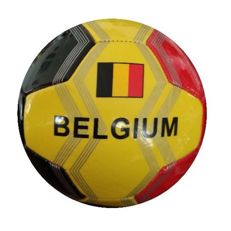 Ballon de Handball Belgique et France en Polyester