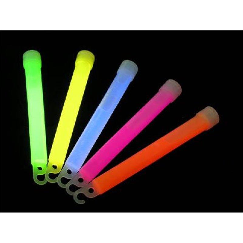 Bâton fluo (plusieurs couleurs)