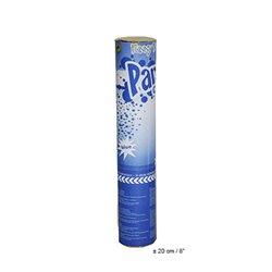 Bombe à Confettis Popper Premium de Différentes Couleurs