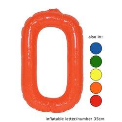 Lettre Gonflable 35 cm
