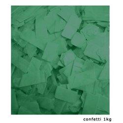 Confettis de Scène Rectangle en Papier aux Différentes Couleurs