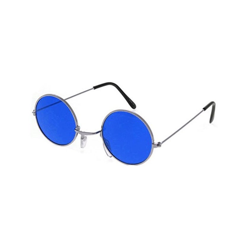 Lunettes Rondes Style Baba Cool