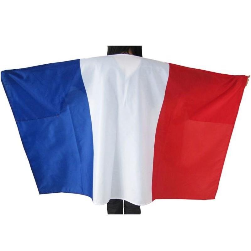 cape drapeau france