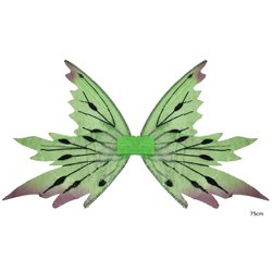 Ailes de Fée Papillon Vert
