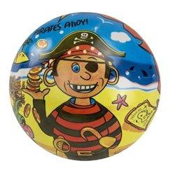 Ballon de Foot motif Pirate