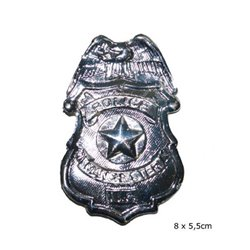 Badge insigne de Police