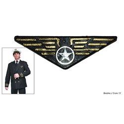 Insigne Badge Pilote