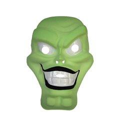 "Masque vert ""The mask"""