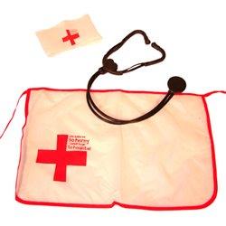Set Accessoires d'Infirmière