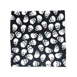 Bandana multicrânes Halloween