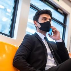 Masque hygiénique réutilisable lermix