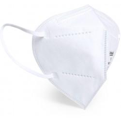 Masque auto-filtrante ffp2 zafil